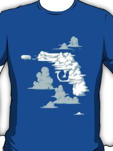 Gun in the Clouds T-Shirt