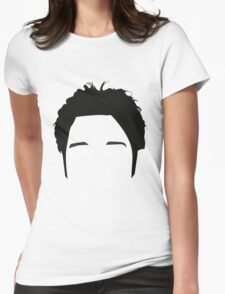 Tyler Posey Womens Fitted T-Shirt