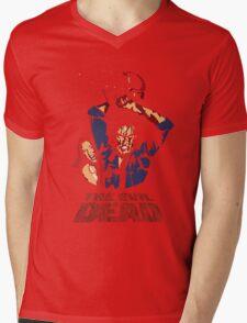 The Evil Dead Mens V-Neck T-Shirt