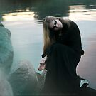 Black Swan by Marcin Łaskarzewski