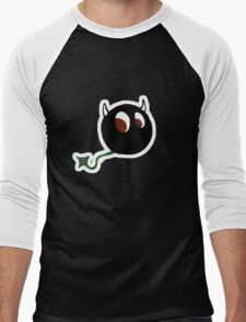 VILLAN DEVIL Character  TEE  Men's Baseball ¾ T-Shirt