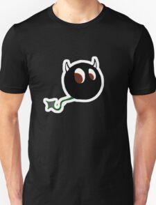 VILLAN DEVIL Character  TEE  T-Shirt