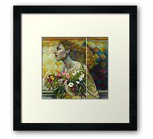 Rinascimento Framed Print