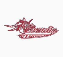 The Cornelia Warriors by beanzomatic