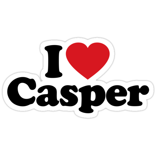 I Love Casper				 by iheart