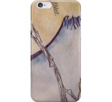 Japanese Mountain iPhone Case/Skin