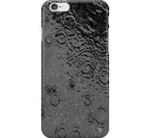 Rain Street iPhone Case/Skin