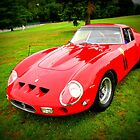 Enzo's Little Red 250 GT by BLAKSTEEL