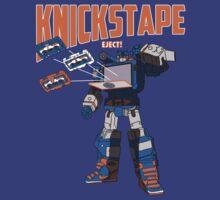 Knickstape...Eject!!! by mdoydora