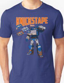 Knickstape...Eject!!! T-Shirt