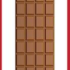 Sweet Chocolate by densestcoronet7