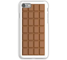 Sweet Chocolate iPhone Case/Skin