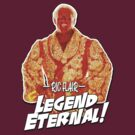RIC FLAIR - LEGEND ETERNAL by fanboydesigns
