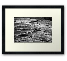 Yellowstone Hot Spring II Framed Print