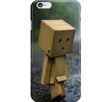 Sad Sweet Robot iPhone Case/Skin