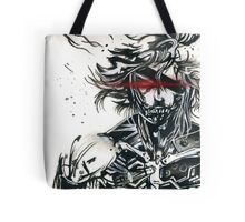 Raiden from metal gear solid (2) Tote Bag