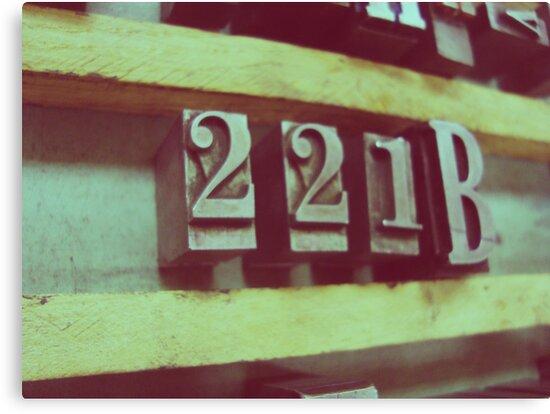 221B by MissShirley92