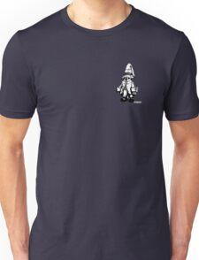 Just Vivi - Monochrome sml Unisex T-Shirt