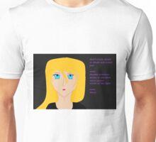 Nicci Unisex T-Shirt