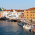 Venice. Italy by Dfilyagin