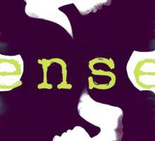 Sense 8 Sticker
