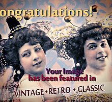 Banner for Retro Vintage Classic by timgraphics