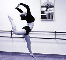 Dancing Beauty by Kimberly Palmer