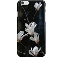 Magnolia iPhone case iPhone Case/Skin