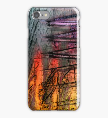 Bryce Abstradt iPhone Case/Skin