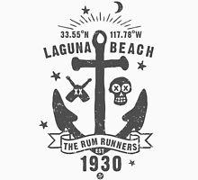 Laguna Rum Runners Unisex T-Shirt