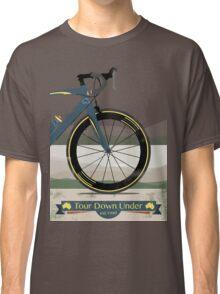 Tour Down Under Bike Race Classic T-Shirt
