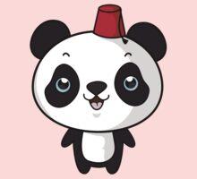 panda panda Kids Clothes