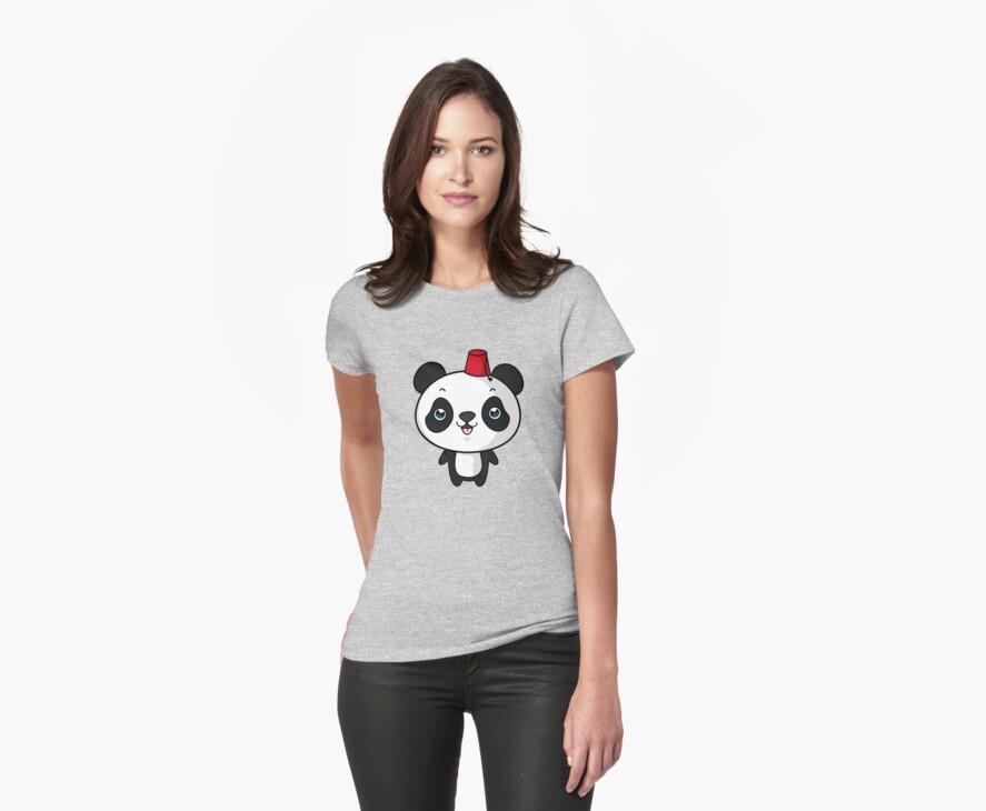 panda panda by ConceptStore