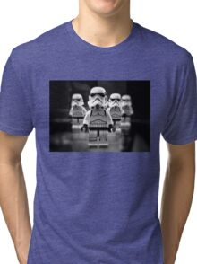 STORMTROOPERS STAR WARS Tri-blend T-Shirt