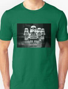 STORMTROOPERS STAR WARS Unisex T-Shirt