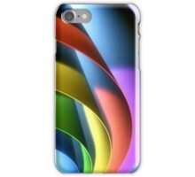 Bryce Cylinders iPhone Case/Skin