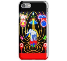 """""""Circus of the Stars"""" iPhone Case/Skin"""