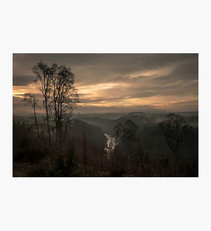 Sunday Morning Photographic Print