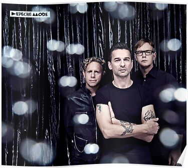 Depeche Mode 2013 by shtrix