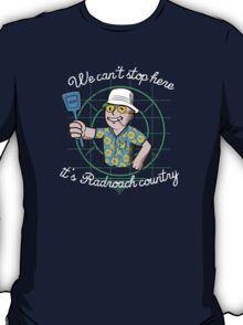 Fear and loathing in NEW Vegas T-Shirt