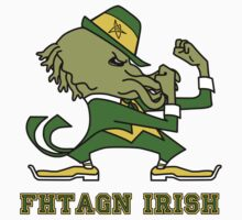 Fhtagn Irish by whiletruefork