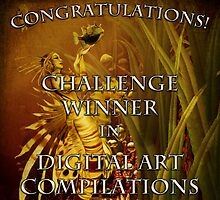 DAC Challenge Winner Banner by Pamela Phelps