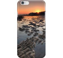 Beach Sunrise iPhone Case/Skin
