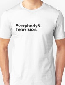 Kenneth's favorite things T-Shirt