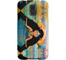 inner peace Samsung Galaxy Case/Skin