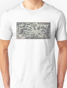 Hydra and the City T-Shirt