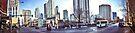 Chicago Panorama by kalikristine