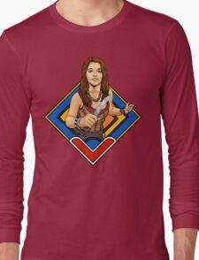 LEELA! Long Sleeve T-Shirt