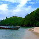 Phuket Beach by jlv-