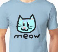 Little Kitty Unisex T-Shirt